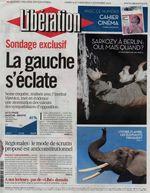 2009-11-10 - Libération - N 8865