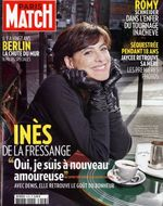2009-10-22 - Paris Match - N° 3153
