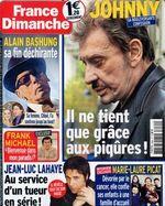 2009-03-20 - France Dimanche - N° 3264