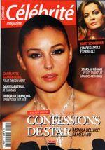 2009-05-00 - Célébrité Magazine - N° 4