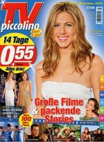 2009-11-07 - TV Piccolino - N 23