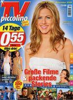2009-11-07 - TV Piccolino - N 23