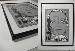 Romy Schneider by Christopher Henry