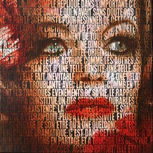 Romy Schneider by Jean Claude Cuenca (2)