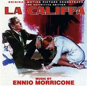 Califfa - Italie - 2000 - CD
