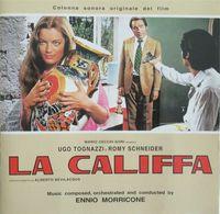 Califfa - Japon - 1999 - CD