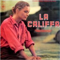Califfa - France - 1971 - 33 Tours