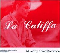 Califfa - Japon - 2001 - CD