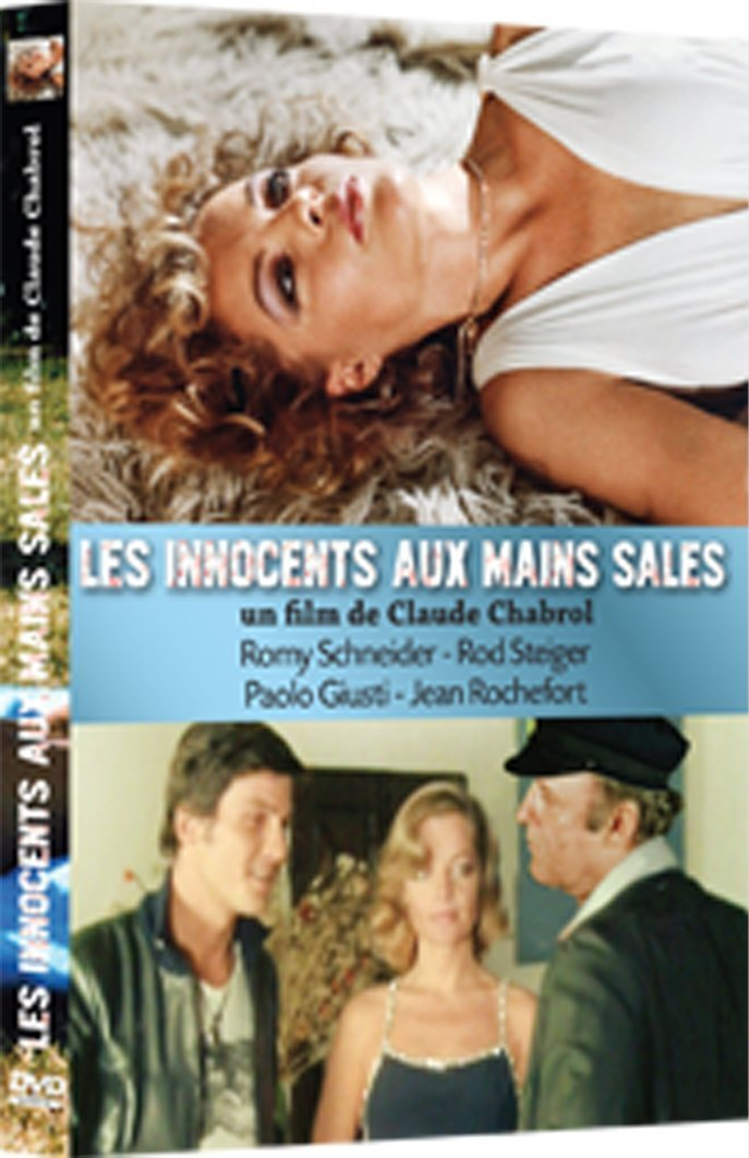 Dvd Innocents