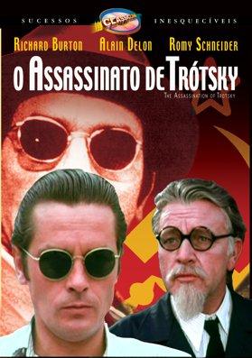 Dvd - trotsky