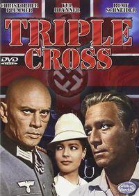 Dvd esp triple cross