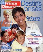 2015-06-00 - France Dimanche - N° 2HS