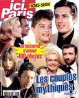 2015-11-25 - Ici Paris - N° 7HS