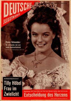 1956-01-28 - Deutsche Jllustrierte - N 4