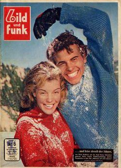 1957-02-03 - Bild und Funk - N 6