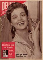 1956-01-07 - Deutsche Jllustrierte - N 1