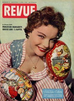 1955-04-09 - Revue - N 15