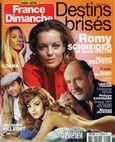 2016-01-23 - France Dimanche - N° 6 HS