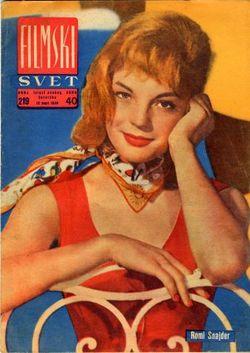 1959-03-12 - Filmski Svet - N 219
