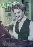 1953-..-..  - Das Grune Blatt - N° 41