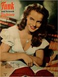 1955-01-08 - Funk und Fernseh Illustrierte - N° 1