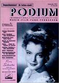 1955-09-.. - Podium