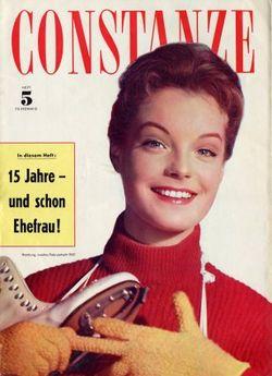 1957-02-02 - Constanze - N 5