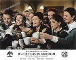 Jeunes filles - LC France (44)