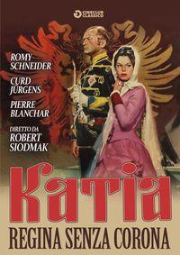 Katia dvd