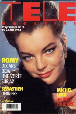 1992-05-16 - Télé Magazine - N 1906