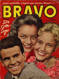 1958-02-25 - Bravo - N 9