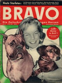 1957-06-02 - Bravo - N 22