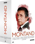 DVD Montant