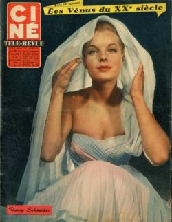 1960-09-30 - Ciné Télé Revue - N 40