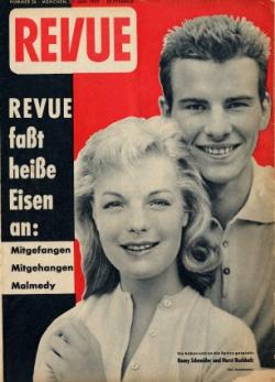1957-06-29 - Revue - N 26