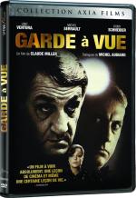 DVD garde vue canada