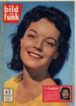 1958-02-09 - Bild und Funk - N 9