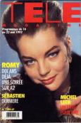 1992-05-16 - Télé Magazine - N° 1906