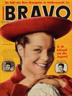 1958-05-06 - Bravo - N 19