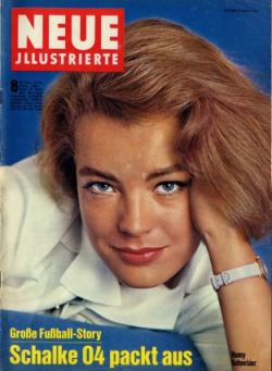 1964-02-23 - Neue Illustrierte - N 8