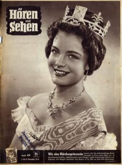 1954-12-11 - Hören und Sehen - N 49