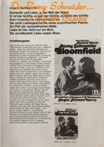 Bloomfield - Synopsis 2 (2)''