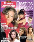 2016-11-17 - France Dimanche - N° 13 HS