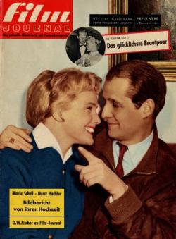 1957-05-00 - Film Journal - N 5