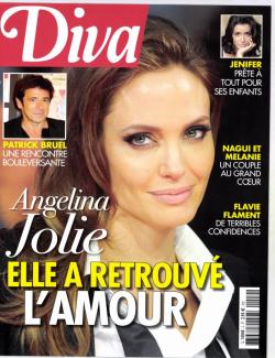 Diva n° 2 du 9 novembre 2016