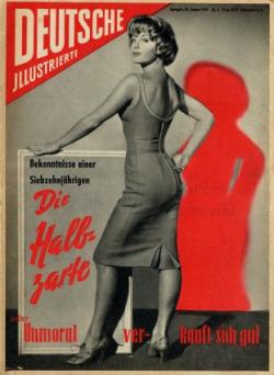 1959-01-24 - Deutsche Illustrierte - N 4