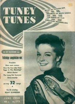 1958-06-00 - Tuney Tunes - N 173