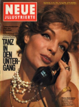 1962-08-19 - Neue Illustrierte - N° 33
