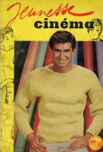1959-09-00 - Jeunesse Cinema - N 22