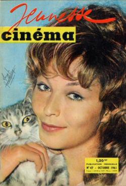 1961-10-00 - Jeunesse Cinéma - N 47